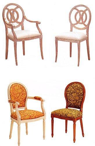 Elegant Design Chair