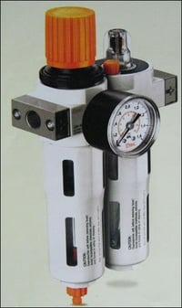 Filter Regulator (Ou)