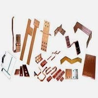 Copper and Aluminum Fabricated Busbars