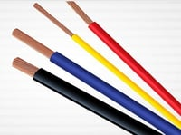 PVC Insulated Electric Wire