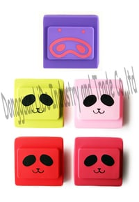 Silicone Switch