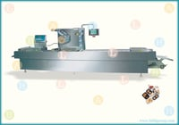 Automatic Stretch Film Over Wrapping Machine
