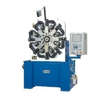 Precision CNC Wire Forming Machines