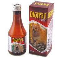 Pet Digipet Syrup