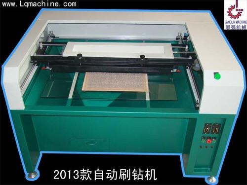 Hot Fix Rhinestone Combination Machine
