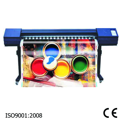 Top Quality Eco Solvent Printing Machine