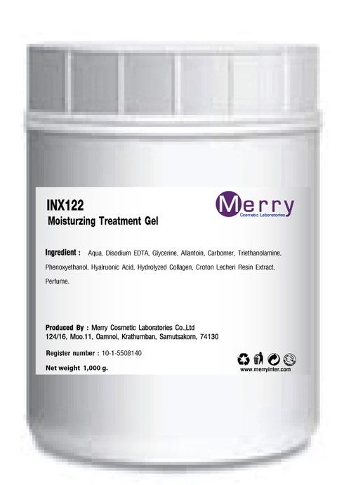 Moisturizing Treatment Gel