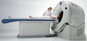 CT Scanners 16 Slice CT
