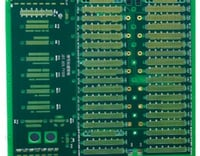 Single-Side/Double-Sided/Multilayer PCB(FR-4)