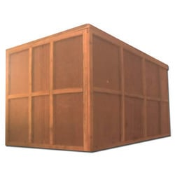 Plywood Heavy Weight Cases