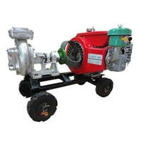 Piston Pump Sprayer