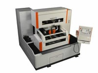 Agie Charmilles Machines Technical Support Service