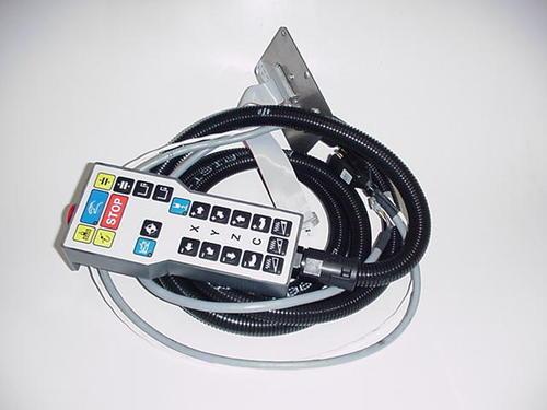 Charmilles Robofil Wire Cut Machines Remote