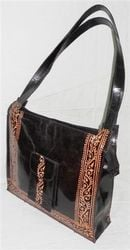 Leather Evening Ladies Bag