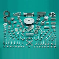 Investment Castings Of Textile Machinery
