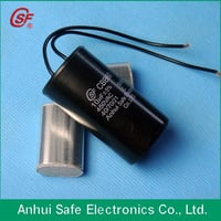 Water Pump Used Capacitor