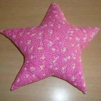 Star Shaped Wall Hangings