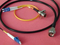 ODC Outdoor Fiber Optic Assembly