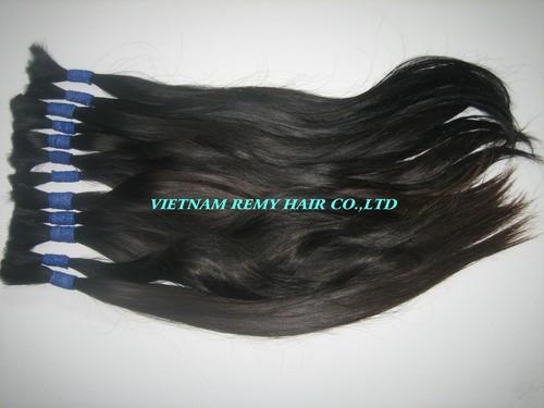 100% Vietnam Remy Hair