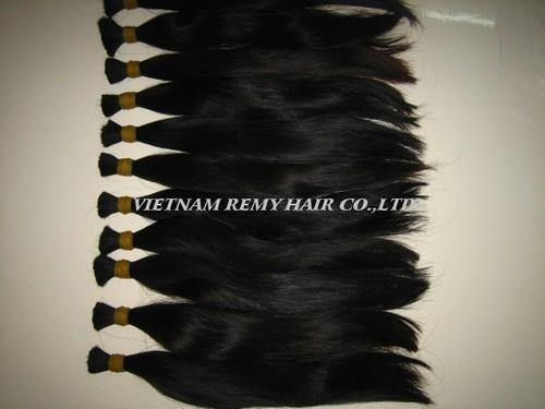 Natural Vietnam Human Hair