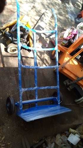 High Quality Warehouse Trolley