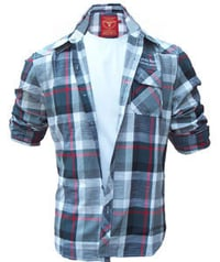 Casual Cotton Shirts