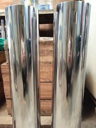 Hard Chrome Plating For Precision Rollers