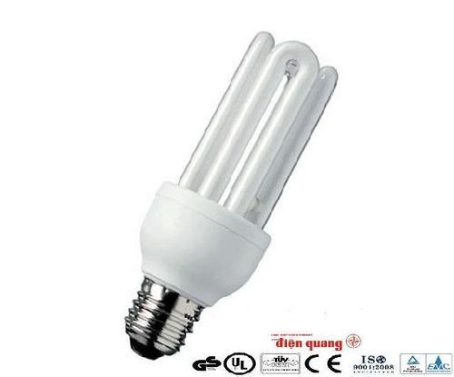 3U Compact Fluorescent Lamp