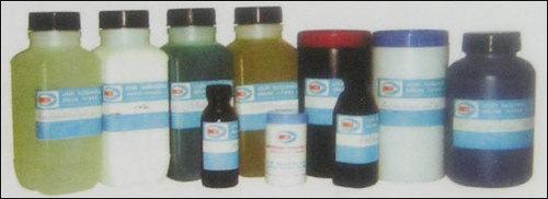 Garments Printing Chemical