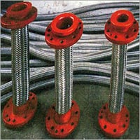 Industrial Flexible Pipe Joints
