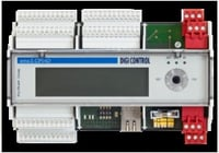 Controllers for Building Automation System