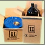 Dangerous Goods Packing Services