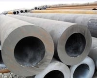 Heavy Wall Seamless Steel Pipes