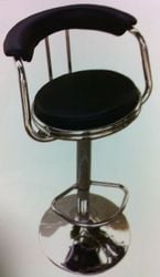 Canteen Revolving Chair