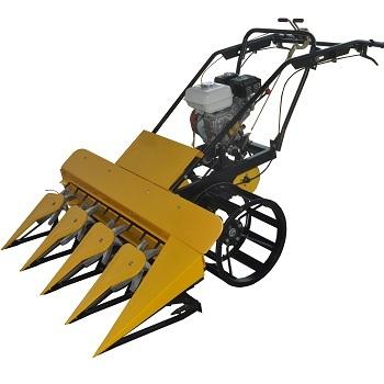 Wheat Reaper Machine