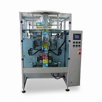 Fully Automatic Form-Fill-Seal Box Type Packaging Machine