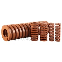 Metal Compression Springs for Mould Parts
