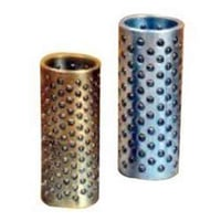 Brass And Aluminium Ball Cages