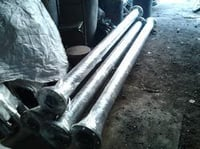 Cooling Tower Drive Shafts