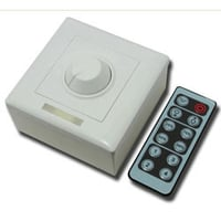 Infrared Remote Controlled Switches