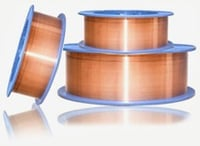 Copper Plated Wires