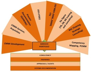 Process and Quality Consulting and Training Services