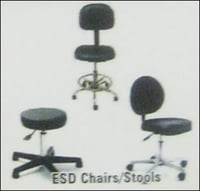 Esd Chairs And Stools