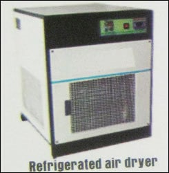 Reliable Refrigerated Air Dryer