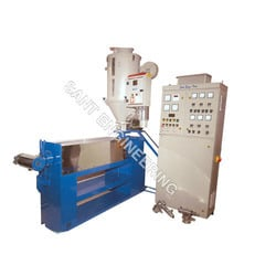 Rubber Cable Hoses Extrusion Lines