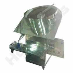 Semi Automatic Counting And Filling Machine