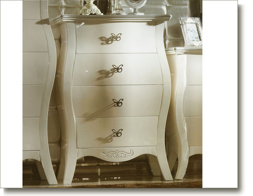 Chest of Drawers (Four Drawers) (LA001-4)