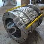 Industrial Jacketed Bellows