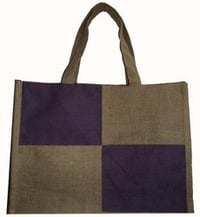 Recyclable Jute Shopping Bag