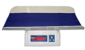 Electric Baby Weighing Scale